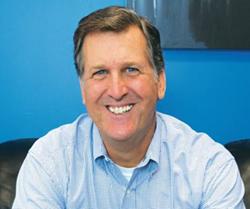 Jim Fitzgerald, CEO