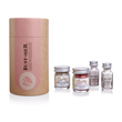 Buff Her House of Exfoliation Introduces a Build Your Own Kit of Facial Scrubs