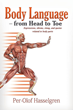 """Author and Surgeon Per-Olof Hasselgren's """"Body Language from Head to Toe"""" Is Featured in the Harvard Gazette"""