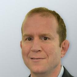 Aron Davidson joins the INXPO team
