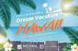"Gym Members at National Fitness Center in Maryville TN can ""Check-In and Win"" Trip to Hawaii"