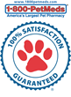 PetMed Express Named in Forbes 100 Most Trustworthy Companies in America in Small Cap Division