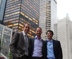 Digital Samba Founders