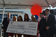 Houston Texans Announce $750,000 Pledge to the Boys & Girls Clubs of Greater Houston for New Teen Facility