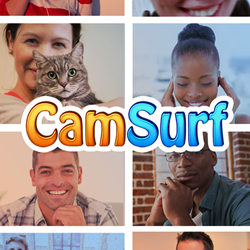 Camsurf Launches G-Rated Chatroulette Platform and Mobile App