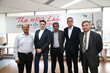 Ramco Systems, AIR FRANCE KLM Open Singapore Aviation MRO IT Lab