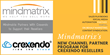 Mindmatrix Partners With Crexendo to Support their Resellers