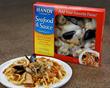 Seafood & Sauce