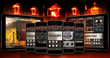 IK Multimedia and Mesa Engineering Introduce Official MESA/Boogie High-Gain Amps and Effects for Mobile Guitarists: AmpliTube MESA/Boogie for iPhone and iPad