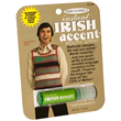 Instant Irish Accent Mouth Spray from Stupid.com