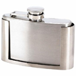 Belt Buckle Flask from Stupid.com
