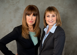 Bella Shaw & Suzanne Spurgeon of Women Media Pros