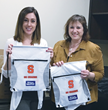 William Mattar to Giveaway Syracuse Athletics Backpacks