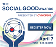 Cynopsis Social Good Awards Finalists & Event Details Announced