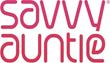SavvyAuntie.com Logo
