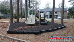 American Parks Company Commercial Playground Park Equipment
