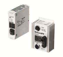 Balluff's IO-Link Power Supplies