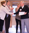MyWay Mobile Storage of Pittsburgh is Pleased to Announce that Market Owner, Ed Sickmund Received the 2015 BNI Notable Networker Award