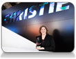 Christie Captures Technologist of the Year and Most Innovative Projector Awards at ISE 2016
