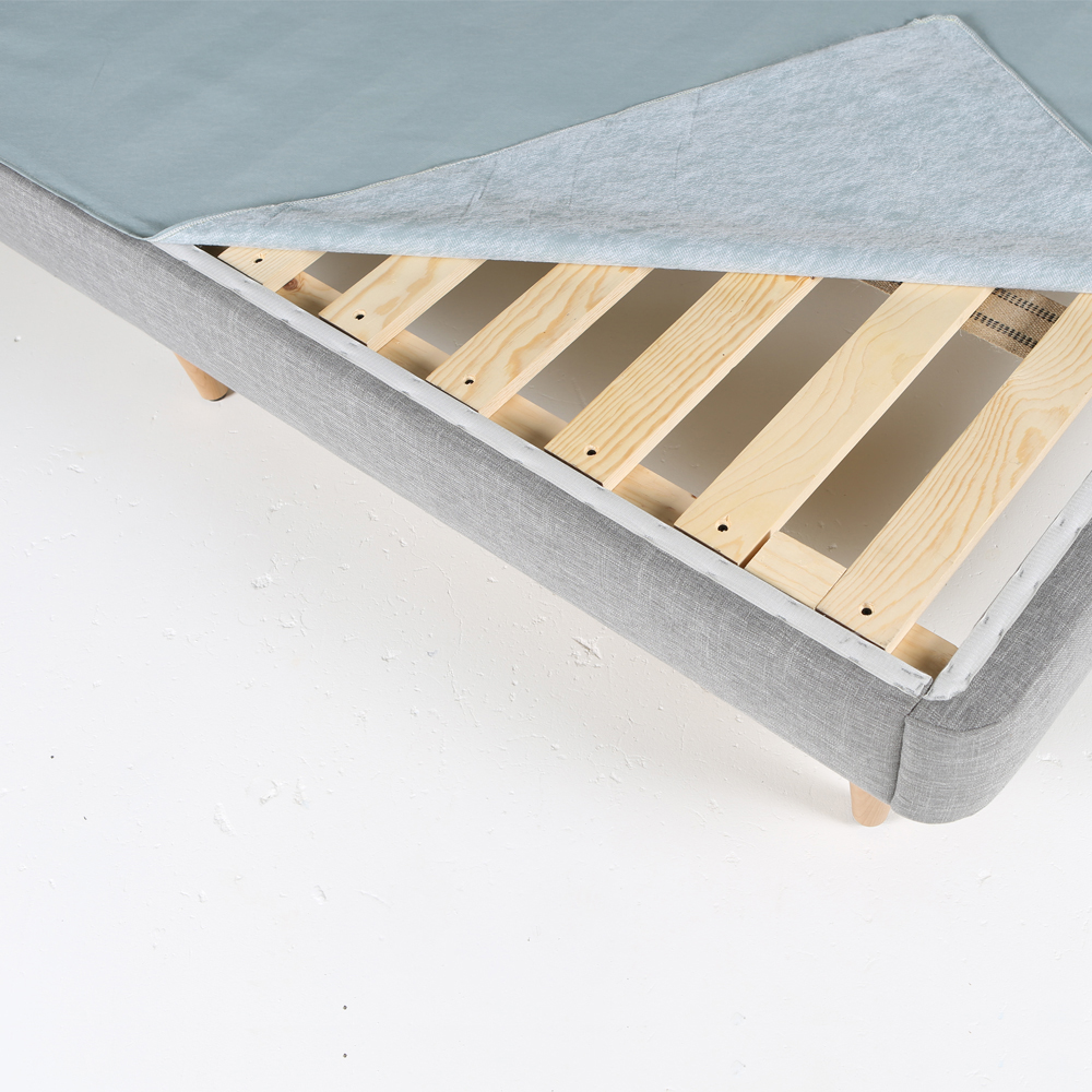 the sonno mattress foundation ranges in price from 350 to 490 depending on size