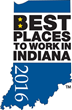 "Blue Horseshoe awarded ""Best Places to Work in Indiana"" for 2016"