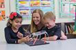 Stratford School Hightlights STEAM Curriculum During Engineers Week, February 22nd-26th
