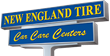 New England Tire Car Care Centers Announces Management Changes