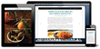 Alta Editions Launches Premium Subscription Cookbook Service for the Connected Cook