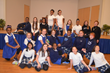 Garrison Forest Middle School Vocalists Selected for Carnegie Hall Concert