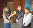 Congresswoman Renee Ellmers Visits ACHC