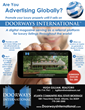 Doorways International - details for agents to have listings included