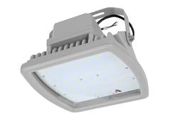 Class 1 Division 2 Hazardous Location LED Light Fixture