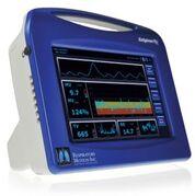 non-invasive respiratory monitoring, respiratory volume monitor, respiratory device