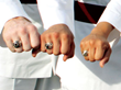West Point Legacy Lives On at the 17th Annual Ring Melting Ceremony