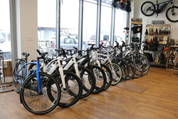 Propel's Flagship Store in Brooklyn, NY