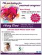 Sarah Moore Community Hiring Event Information