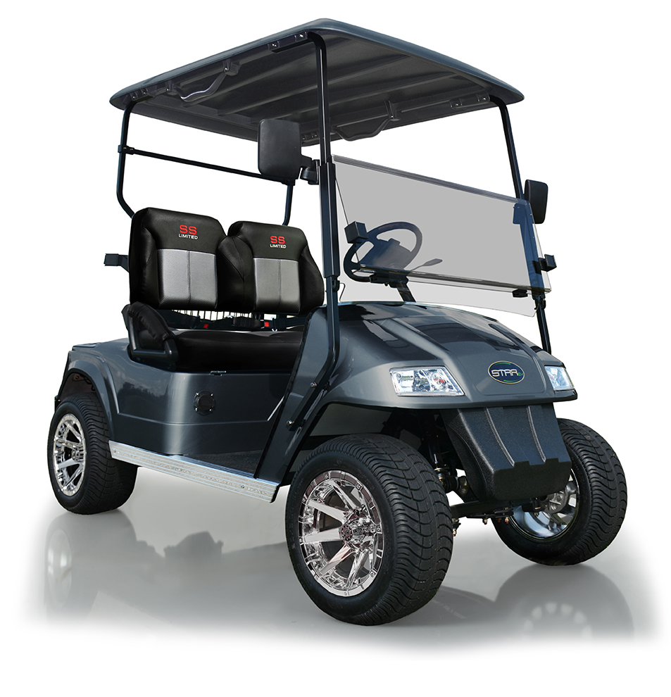 Star EV Awards Golf Car Dealers For Increasing Sales Of