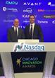 Tanvas and Chicago Innovation Awards Ring The Nasdaq Market Closing Bell