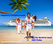 New Service Helps Cruise Travel Agencies Save Customers Money on Fathom