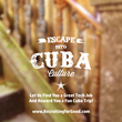 Get a Job and Cuba Fathom Trip