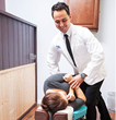 Misa Zaker, D.C. of South Bay Pain & Wellness is a Torrance chiropractor certified in MUA