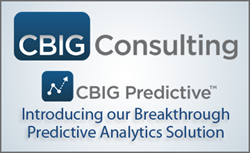 Predictive Analytics Consulting Services