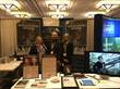 Whispering Spirits booth at CADCA Leadership Conference