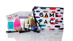 The 2016 MILLY Game Face Bag is Now Available on Beauty.com!