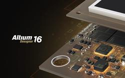 Altium Designer 16