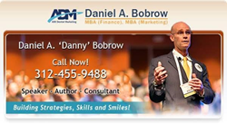 AIM Dental Marketing President
