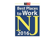 Worldwide Supply Named Winner of Best Places to Work in New Jersey for Fifth Year
