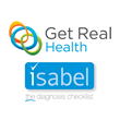 Get Real Health Teams with Isabel Healthcare to Enhance Clinicians' Diagnostic Power