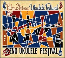 Palm Springs Ukulele Festival
