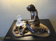 still with you, grief, loss, memorial statues, Kristen Lamb, loss of baby